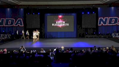 Dancin Bluebonnets [2020 Open Open/Open Lyrical Day 2] 2020 NDA All-Star Nationals