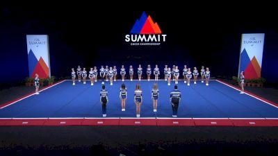 Palm Beach Lightning - RUBIES [2021 L3 Senior Coed - Medium Semis] 2021 The Summit