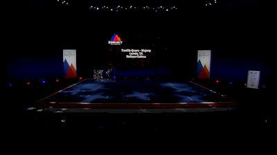 Tumble Queen - Majesty [2021 L2 Junior - Small Semis] 2021 The Summit