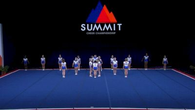 Midwest Cheer Elite-Columbus - Dior4 [2021 L4 Senior Coed - Small Finals] 2021 The Summit