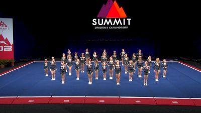 Cheer Revolution - Junior Black [2021 L4 Junior - Medium Semis] 2021 The D2 Summit