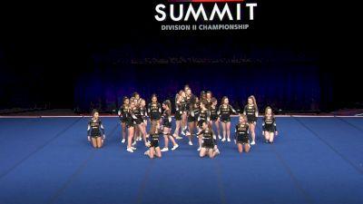 Beyond All Stars - VICIOUS [2021 L3 Junior - Medium Semis] 2021 The D2 Summit