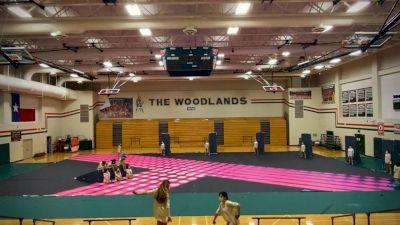 The Woodlands HS - Ladies and Gentlemen, Ms. Celine Dion