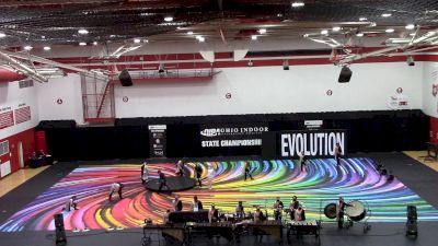 Impulse Drumline - Revolution