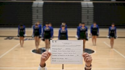 South Warren High School [Virtual Junior Varsity - Pom Finals] 2021 NDA National Championship