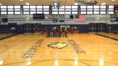 Bethpage High School [Virtual Varsity- Team Performance Prelims] 2021 NDA High School National Championship