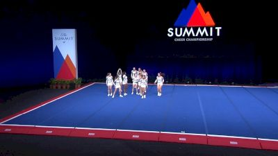 Rock Solid All Stars - Royalty [2021 L4 Junior - Small Semis] 2021 The Summit