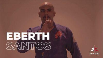 Erberth Santos vs Gutemberg Pereira BJJ Stars VI (English commentary)