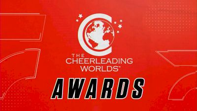 2021 The Cheerleading Worlds Awards [L6 Senior Open]
