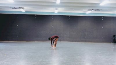 Kailey - California St. University, Dominguez Hills (College Solo -- Contemporary/Lyrical)