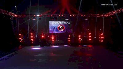 Chloe McNally (Unity) vs Pamela Boveda (Fight Sports) Quarterfinal