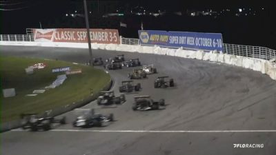 Highlights | 65th International Classic at Oswego Speedway