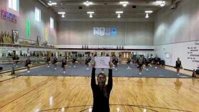 Rouse High School [Varsity - Game Day] 2021 NCA & NDA Virtual January Championship