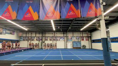 World Elite - Crave [Level 6 L6 Senior - Xsmall] 2020 America's Best Virtual National Championship