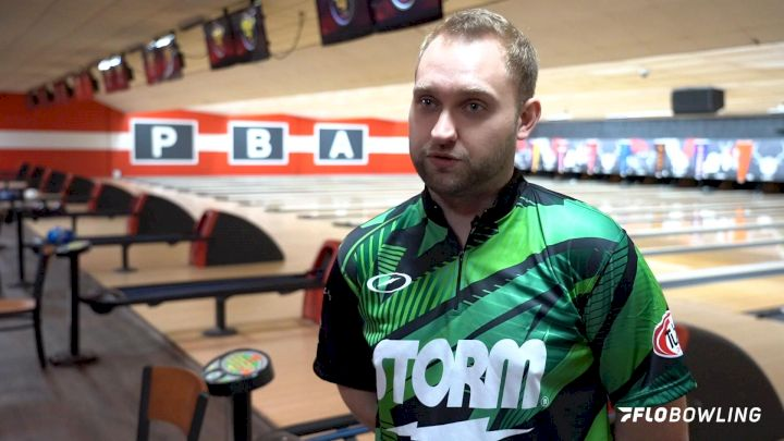 Ask The Pros: What's The Most Difficult Pattern You've Ever Bowled On?