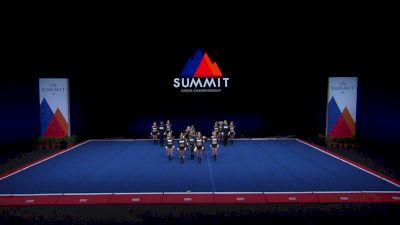 Bullitt Athletics - Rage [2021 L4 Senior Coed - Small Finals] 2021 The Summit