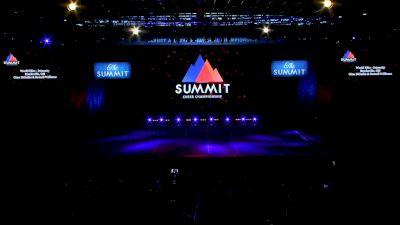 World Elite - Intensity [2021 L1 Junior - Small Finals] 2021 The Summit