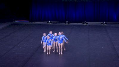 Brookfield Center for the Arts [2021 Mini Contemporary / Lyrical Semis] 2021 The Dance Summit