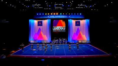 East Jersey Elite - Lady Black [2021 L2 Junior - Medium Finals] 2021 The D2 Summit