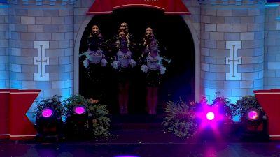 The Villages High School [2021 Large Varsity Pom Finals] 2021 UDA National Dance Team Championship
