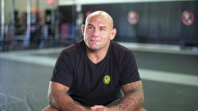 What Is Rodolfo's Jiu-Jitsu Like? Not Just Top Pressure, Says Cyborg