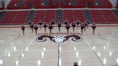 Dupont Manual High School [Virtual Varsity - Game Day - Large Prelims] 2021 NDA High School National Championship