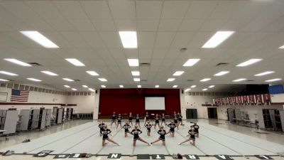 Westosha Central High School [Medium Varsity Virtual Finals] 2021 UCA National High School Cheerleading Championship