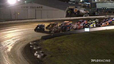 Feature Highlights | Big Block Modifieds at Fonda Speedway