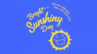 Avon Grove HS_Bright Sunshiny Day