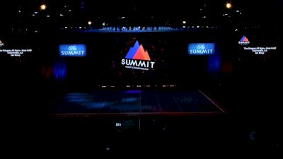 The Stingray All Stars - Rose Gold [2021 L3 Senior - Small Finals] 2021 The Summit