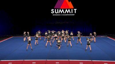 Universal Sonics - Dollz [2021 L4 Junior - Medium Semis] 2021 The D2 Summit