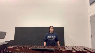 "Alexis Olmos - ""Ameline"" by Eric Sammut - Eaton HS"
