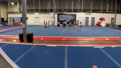 Maryland Twisters - Breeze [L1 Mini] 2021 Coastal at the Capitol Virtual National Championship