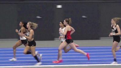 Juliette Whittaker 2:02.07 High School No. 3 All-Time 800m