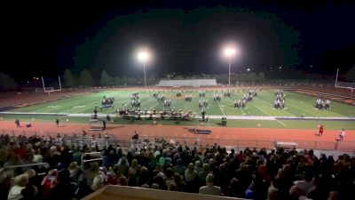 Starry Starry Night - American Fork High School Marching Band