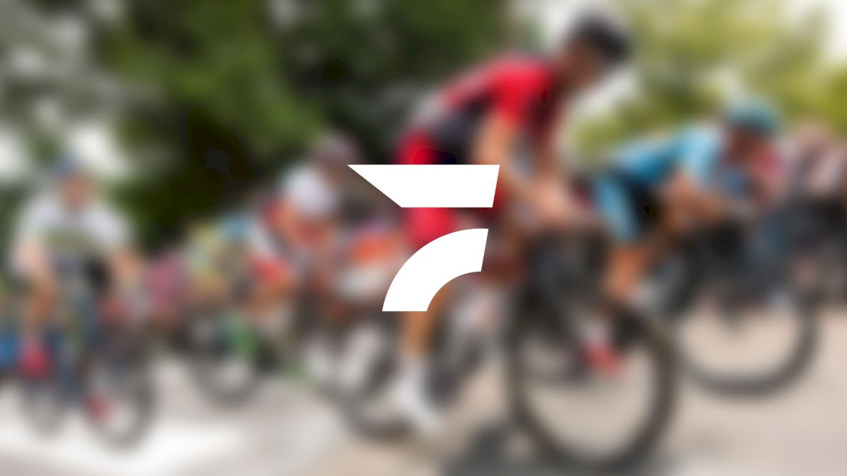 How to Watch: 2021 Vuelta a Burgos