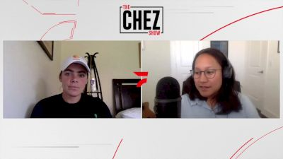 Amanda Chidester Story | Episode 11 The Chez Show With Gwen Svekis