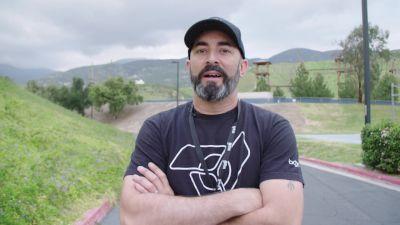 Interview: Sean Vega Of RCC Indoor Percussion