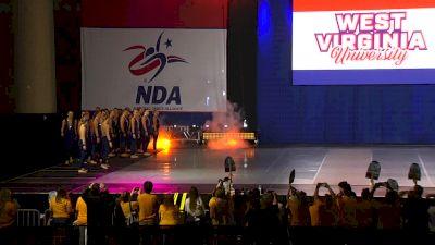 West Virginia University [2019 Dance Team Performance Division IA Prelims] 2019 NCA & NDA Collegiate Cheer and Dance Championship