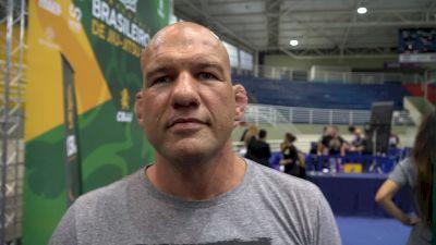 Fabio Gurgel on Alliance's Dominance of Brazilian Nationals