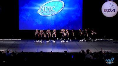 West Potomac High School [2019 Large Hip Hop Semis] UDA National Dance Team Championship