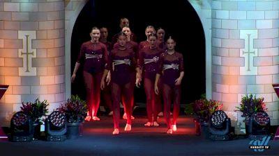Sacred Heart Academy [2019 Small Jazz Finals] UDA National Dance Team Championship