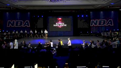 Ultimate Dance Centre [2020 Open Open/Open Lyrical Day 2] 2020 NDA All-Star Nationals