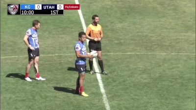 Throwback: Jared Whippy Dominates 2016 Club 7s Final