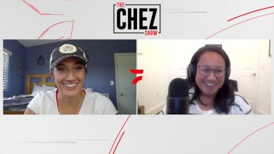 Becoming A Badass Business Woman In Softball | Ep 15 The Chez Show With Francesca Enea-Bruey