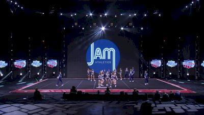JAM Athletics Platinum [2020 L6 International Open Large Coed Day 2] 2020 NCA All-Star Nationals