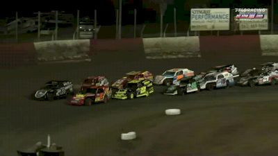 Highlights | Modifieds Friday at East Bay