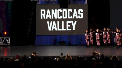 Rancocas Valley Dance Team [2020 Medium Varsity Kick Prelims] 2020 NDA High School Nationals