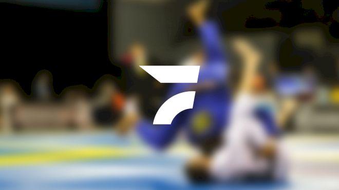 How to Watch: 2021 Pan IBJJF Jiu-Jitsu No-Gi Championship