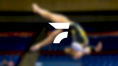 Nia Dennis, Legacy Elite | New Bar Upgrade for Worlds Selection Camp